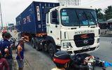 Vụ tai nạn kinh hoàng ở Long An, nhiều người chết: Danh tính tài xế container