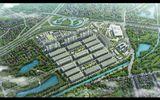 """Thủ phủ FDI thu hút các """"ông lớn"""" bất động sản"""