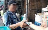 """Vụ bảo kê tại chợ Long Biên: Bắt Hưng """"kính"""" và đồng phạm"""
