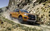 Bảng giá xe Ford mới nhất tháng 1/2019: Everest Titanium 2.0L AT AWD niêm yết 1,399 tỷ đồng