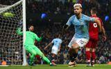 Liverpool đứt chuỗi 20 trận bất bại vì trận thua trên sân Man City