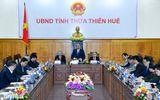 Thủ tướng kiểm tra công tác chuẩn bị Tết tại 'tỉnh đầu tiên'