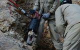 Sập mỏ vàng ở Afghanistan, ít nhất 40 người thiệt mạng