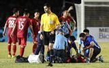 Asian Cup 2019:  Hé lộ nhân vật bí ẩn cầm còi trận mở màn của tuyển Việt Nam - Iraq