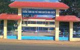 Đắk Lắk: Tạm giữ nam sinh lớp 10 đâm chết bạn ở phía sau trường học