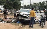 Xác định danh tính nạn nhân trong vụ tai nạn liên hoàn ở Hà Đông