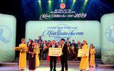 Bảo Việt Nhân thọ cam kết đóng góp 5 tỷ đồng cho các hoạt động vì trẻ em năm 2019