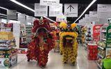 LOTTE Mart Đống Đa tái khai trương không gian mua sắm tiện lợi mới
