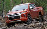 Bất ngờ với giá Mitsubishi Triton 2019 của đại lý cận Tết Nguyên đán 2019