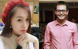 Lộ diện nhan sắc vợ kém 19 tuổi của NSND Trung Hiếu khiến fan xôn xao