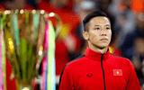 """Quế Ngọc Hải: """"Tuyển Việt Nam đã quên chức vô địch AFF Cup 2018 để hướng tới sân chơi cao hơn"""""""