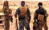 Lo sợ bị Mỹ bỏ rơi, lực lượng người Kurd thỏa thuận với chính phủ Syria