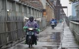 Dự báo thời tiết ngày 8/1: Hà Nội mưa rét 15 độ C