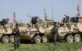 Thổ Nhĩ Kỳ muốn Mỹ nhượng lại căn cứ ở Syria