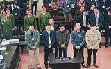 Quyết định hoãn phiên tòa vụ BS Hoàng Công Lương: Bất cập thời gian hoãn xử ngắn khi bị cáo đang phải điều trị bệnh trầm cảm