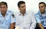 Làm gián điệp cho Iran, cựu Bộ trưởng Israel lĩnh án 11 năm tù