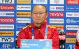 HLV Park Hang-seo tiết lộ nguyên nhân khiến Việt Nam thua ngược Iraq