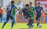 Asian Cup 2019: Nhật Bản chật vật lội ngược dòng đánh bại Turkmenistan