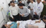 Vụ xe khách lao xuống vực ở đèo Hải Vân: Vị trí xảy ra vụ tai nạn từng cướp đi 2 sinh mạng
