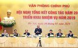 Thủ tướng: Văn phòng Chính phủ phải giúp phản ánh một