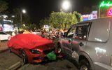 Vụ xe BMW 7 tỷ gây tai nạn liên hoàn: Bất ngờ lời khai của tài xế 9X