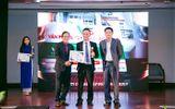 Vsetgroup vinh dự nhận giải thưởng lớn trong dịp đầu năm mới 2019