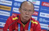 HLV Park Hang-seo nói gì sau trận thua của ĐT Việt Nam trước Iran?