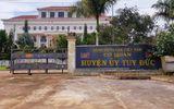 Không giấy phép lái xe, chỉ huy trưởng BCH quân sự huyện điều khiển ô tô gây tai nạn chết người