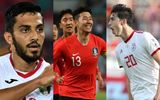 """Điểm danh 6 đội tuyển đầu tiên bước vào vòng 1/8 Asian Cup 2019: Xuất hiện """"ngựa ô"""""""