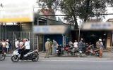 Đồng Nai: Nam thanh niên chết gục trên xe máy do sốc ma túy