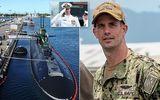 Chỉ huy Hải quân Mỹ bị cách chức vì gọi 10 gái mại dâm ở Philippines