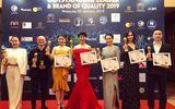 Công ty TNHH Thương mại Mai Vũ vinh dự nhận giải Cúp vàng Thương hiệu Chất lượng châu Á Thái Bình Dương