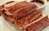 Món ngon mỗi ngày: Thịt ba chỉ quay ngũ vị hương vừa thơm, vừa giòn