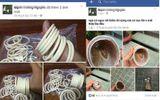 """Buôn bán ngà voi """"đại náo"""" mạng xã hội"""