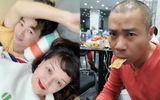 Táo Quân 2019: Vân Dung, Thành Trung tung ảnh hậu trường tập luyện xuyên đêm