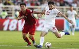 Tuyển Việt Nam quyết đấu Yemen: HLV Park Hang Seo chọn ai thay thế Duy Mạnh?
