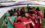 Đội hình chính thức trận Việt Nam- Yemen: Xuân Trường, Hồng Duy đá chính