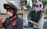 """Người dân Bangkok """"chế"""" khẩu trang đặc biệt trong những ngày ô nhiễm không khí trầm trọng"""