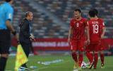 """2 """"máy quét"""" Trọng Hoàng, Hùng Dũng bị thử doping sau trận thắng Yemen"""