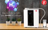 Mua máy lọc nước ion kiềm giàu hydro Fuji Smart chính hãng tại Việt Nam