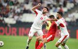 """Đối thủ của Việt Nam tại vòng Knock-out tuyên bố """"không ngán bất cứ đội nào tại Asian Cup"""""""