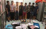 """Triệt phá băng tín dụng đen """"tầm cỡ"""", có 1.000 hồ sơ trả góp tại Đồng Nai"""