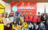 Universal kết hợp cùng IDP tổ chức thi thử IELTS cho các học viên