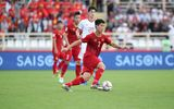 Asian Cup 2019: Nhận 2 thẻ vàng, Duy Mạnh có góp mặt trong trận gặp Jordan?
