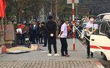 Bất ngờ phát hiện thi thể người đàn ông trên đường Hà Nội