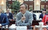 """Nhà sáng lập Huawei Nhậm Chính Phi lần đầu tiên hé lộ yêu cầu với  """"thái tử"""" kế vị"""