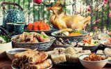 Các món mặn đơn giản trong mâm cỗ cúng ông Công ông Táo cho chị em bận rộn