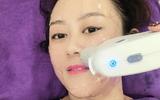 Khúc Thị Phương Thúy – chủ chuỗi TMV chia sẻ bí quyết giữ làn da không tuổi