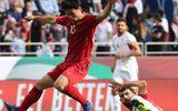 """ĐT Việt Nam thăng tiến """"thần tốc"""" trên BXH FIFA sau khi thắng Jordan"""