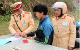 Liên tiếp phát hiện lái xe khách và xe tải dương tính với ma túy ở Lai Châu